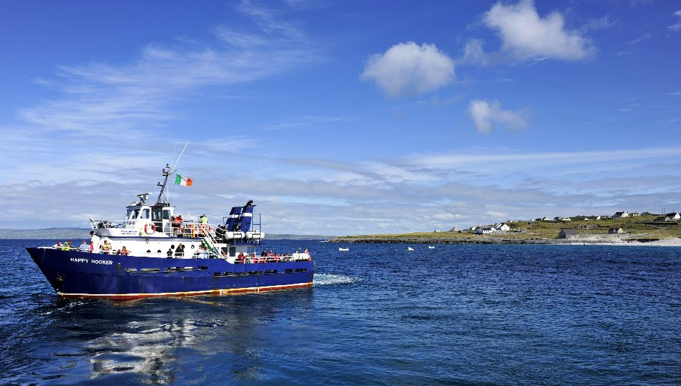 Doolin2Aran Ferries Do