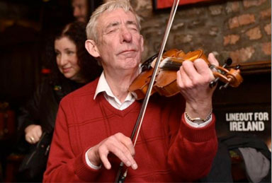 traditional music sessions doolin