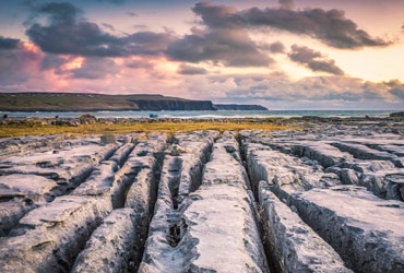 Burren-at-Doolin Pier