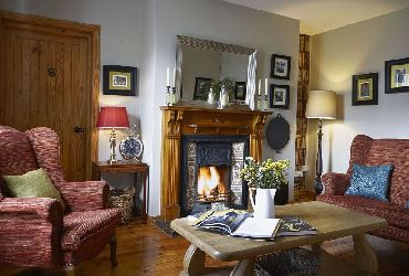 Cullinans bed and breakfast Accommodation