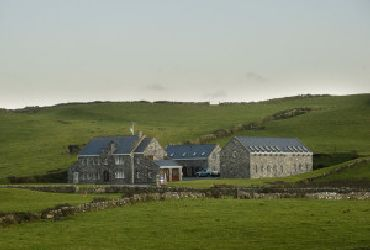 Doolin Activity Lodge bed and breakfast Accommodation in Doolin
