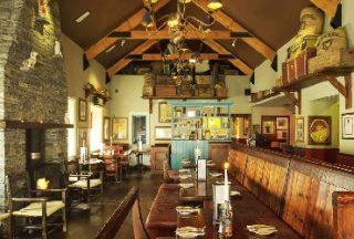 Fitzpatricks Barn Hotel Doolin