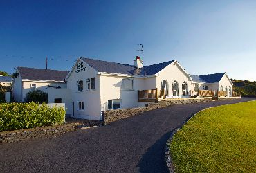 harbour view bed and breakfast doolin
