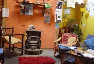Rainbow Hostel Accommodation in Doolin