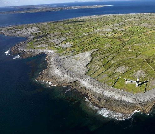 Doolin - Aran Islands - Inisheer - Inis Oirr