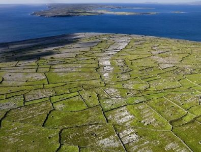 Doolin - Aran Islands - Inis Meain