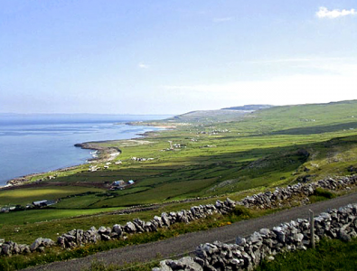 Private Drive Chauffeur, West of Ireland Tours