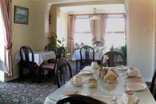 Churchfield bed and breakfast Accommodation
