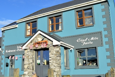 O'Brien's Crafts & Knitwear Doolin