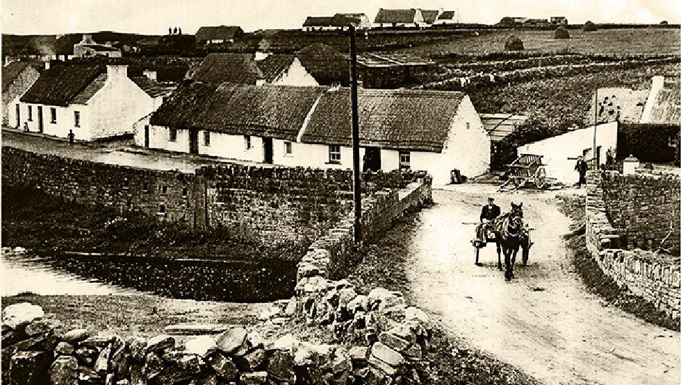 History of Doolin