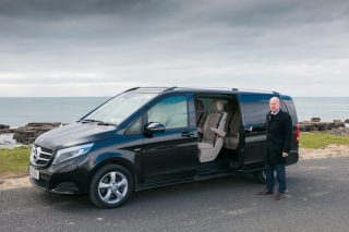Private Drive Chauffeur, Doolin