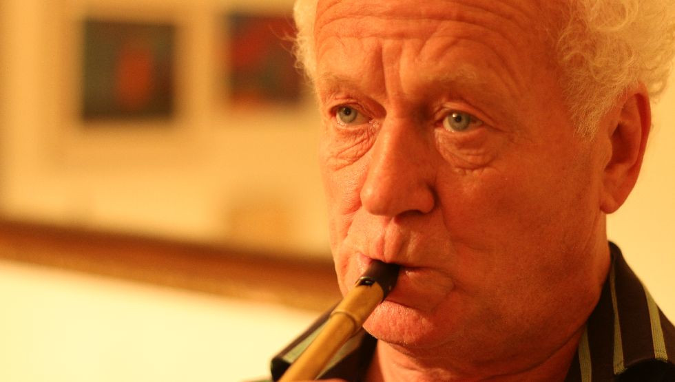 Christy Barry, Tin Whistle, Irish Music, Doolin, Co. Clare, Wild Atlantic Way