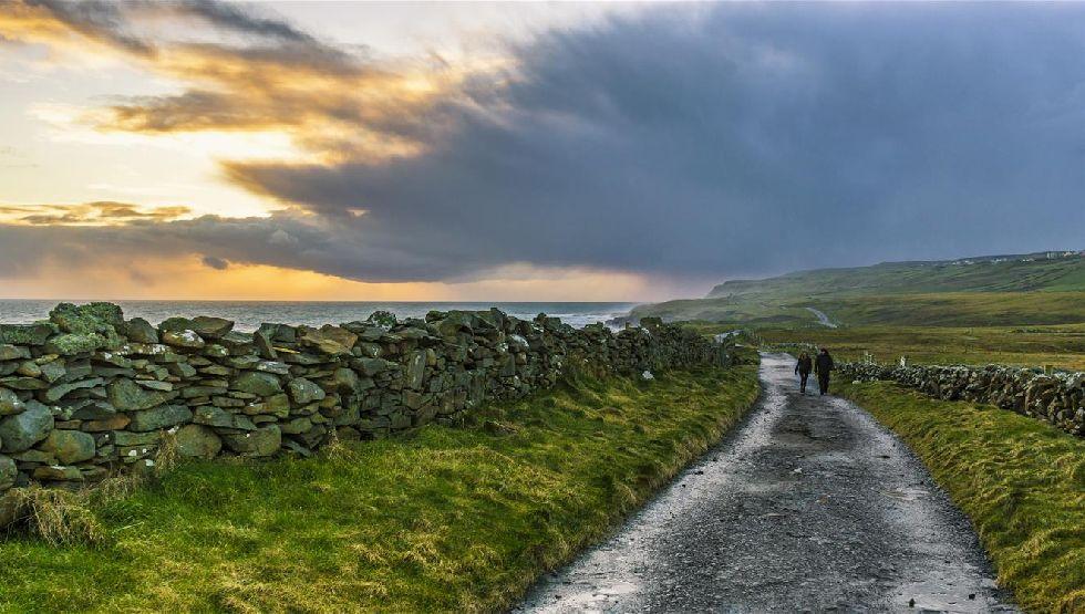 Cliffs of Moher Walk, Doolin, Co. Clare, Wild Atlantic Way