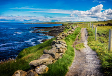 Doolin - Stories - Cliffs of Moher Walk