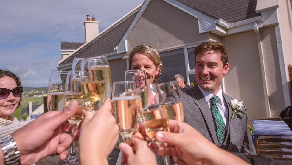 Irish WeddingIrish Wedding