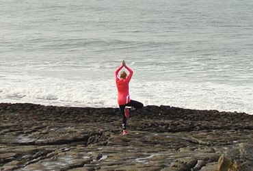 yoga and holistic treatments doolin