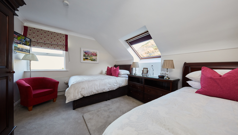 Boutique Guest Accommodation in Doolin @Sea View House Doolin