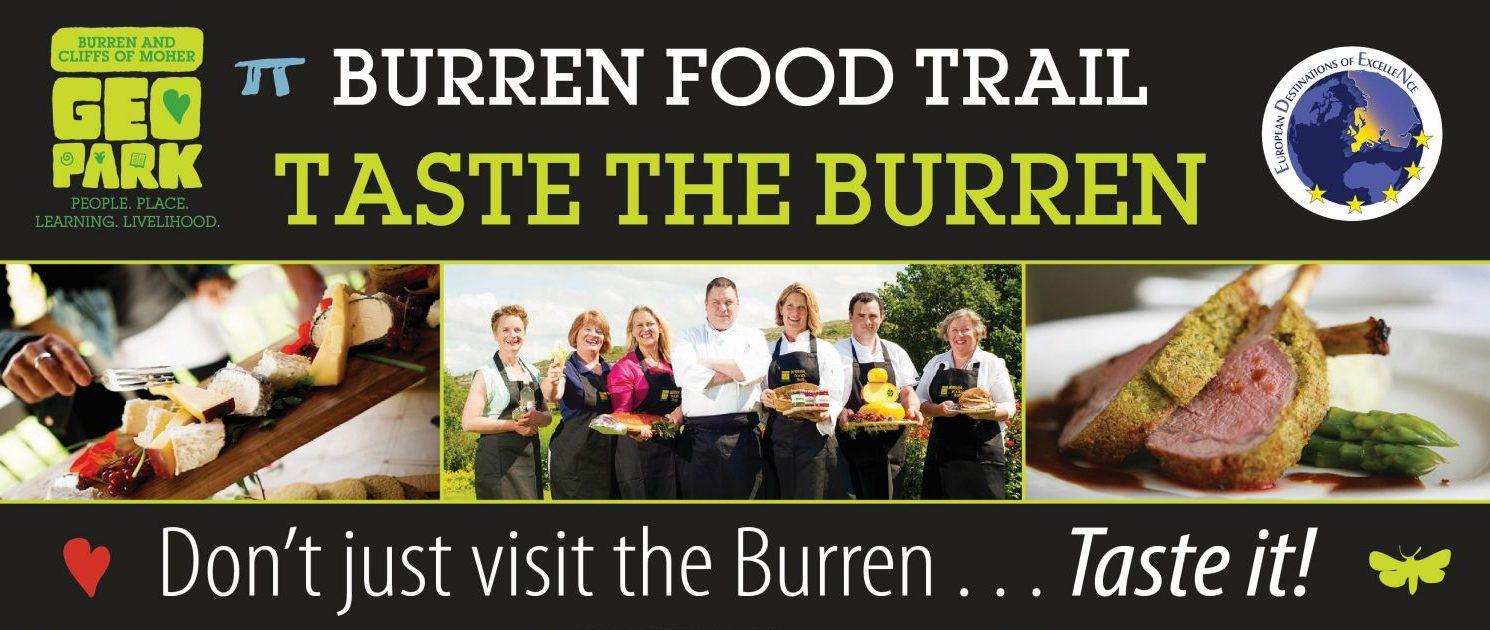 Doolin Burren Food Local Producers