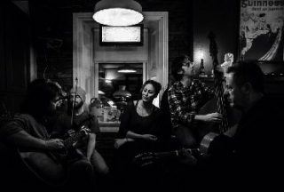 music sessions in doolin county clare