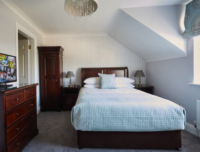 bed and breakfast Doolin at Sea View House Doolin,