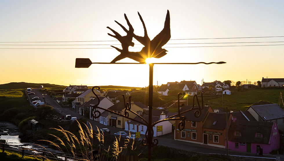 Boutique Guest Accommodation Fisherstreet Doolin