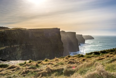 cliffs of moher ireland doolin