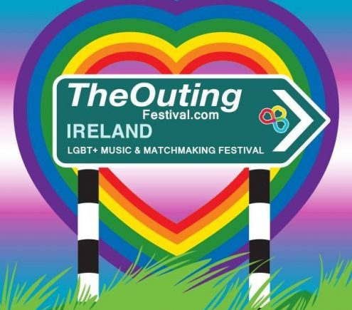 the outing festival