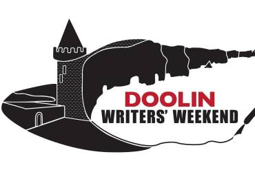 doolin writers weekend event