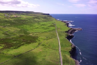 visit doolin in county clare