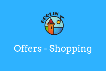 doolin special offers - shopping