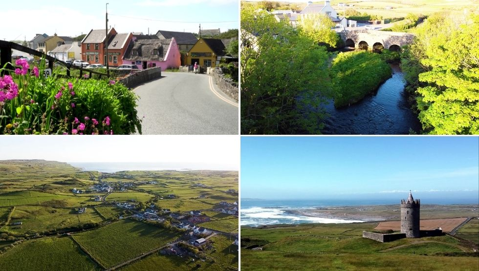 9 Travel Tips for Planning an Adventure to Doolin