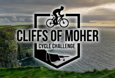 cliffs of moher cycle challenge