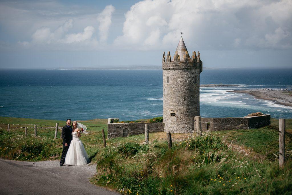 get married in doolin ireland
