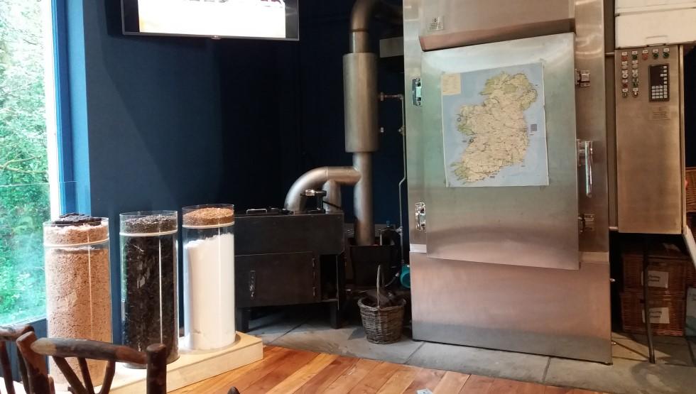 Burren Smokehouse