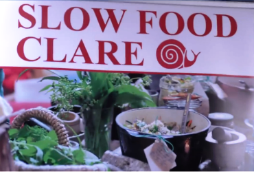 burren slow food festival