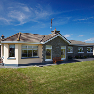 Luxury Accommodation Doolin