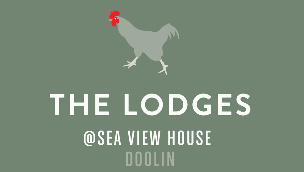 The Lodges @ Sea View House Doolin