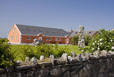 o'connor's guesthouse doolin