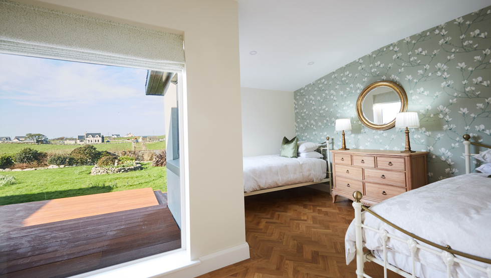Luxury Accommodation in Doolin