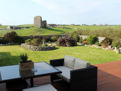 Doolin vacation rental
