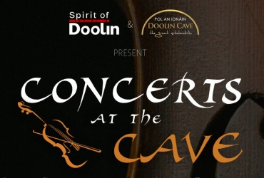 concerts at the cave doolin