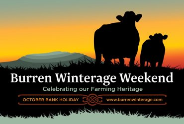 Burren Winterage Festival