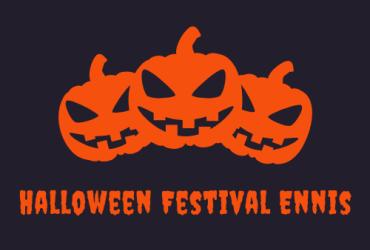 Halloween Festival Ennis