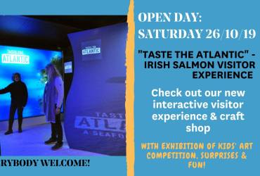 taste the atlantic open day