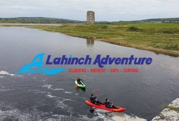 lahinch adventure clare