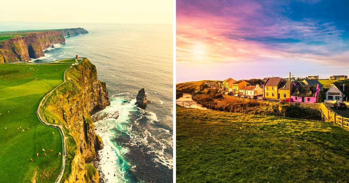 50 things to do in doolin ireland this summer