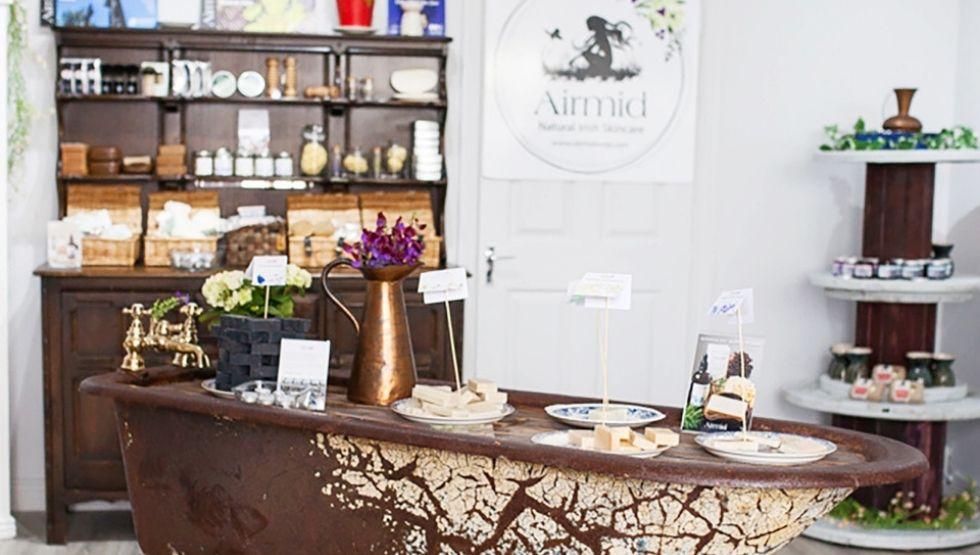 Airmid Natural Handmade Skincare