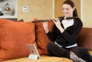 OAIM - Online Academy of Irish Music - Learn Irish Music Online