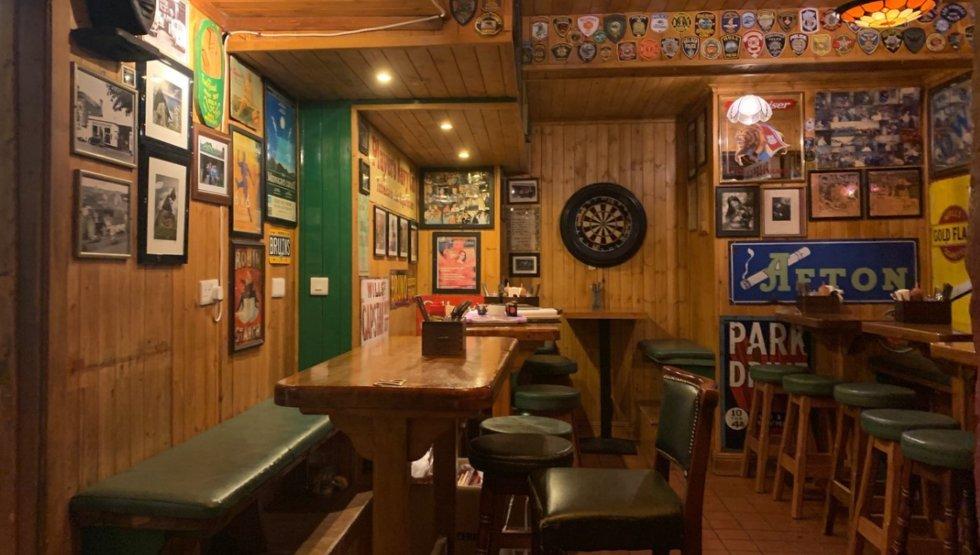 McGann's Pub Doolin