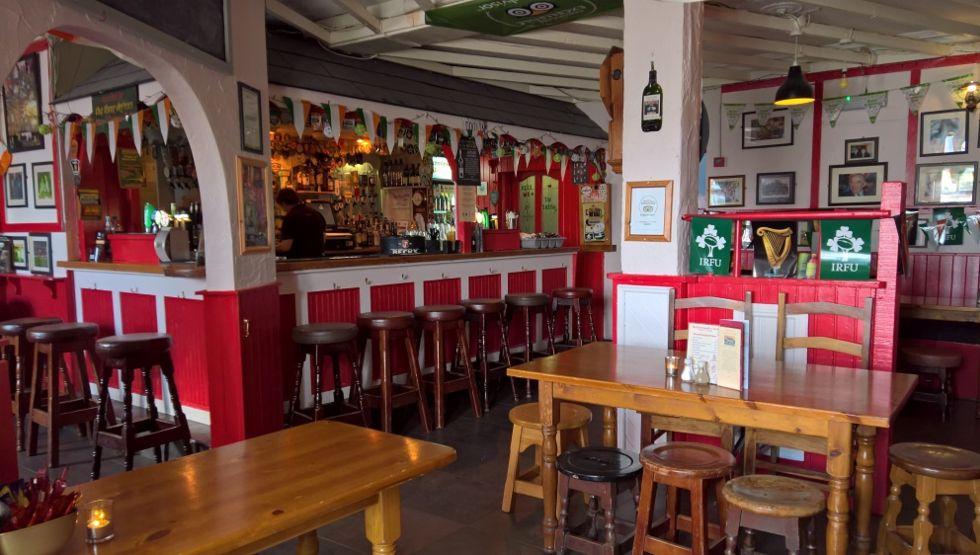 McDermott's Pub Doolin
